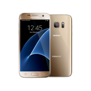 Preowned Galaxy S7