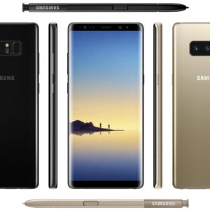 PreOwned Galaxy Note 8
