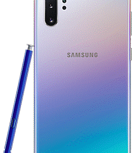 Brand New Samsung Note10Plus – 256GB