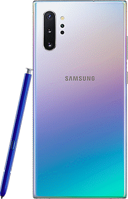 Brand New Samsung Note10 – 256GB