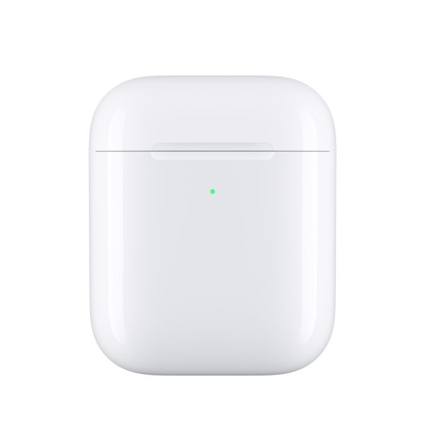 Replacement Airpods Wireless Charging Case (CASE ONLY)