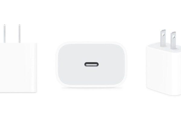 Apple 18Watt  Usb C Fast Charger
